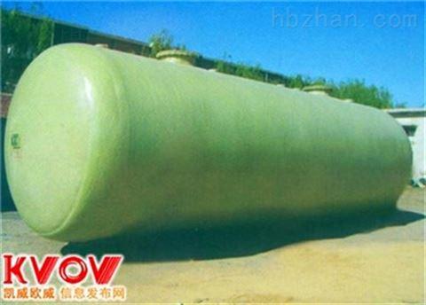 农村污水处理设备型号