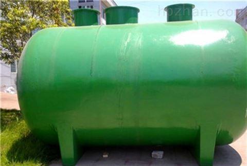 废水处理设备农村/卫生院