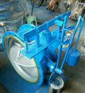 电磁式煤气安全切断阀规格