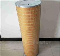 脉冲除尘器滤筒规格