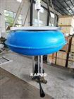 QSB型河道增氧潜水射流曝气器 浮筒曝气机
