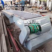 反捞式格栅除污机截除杂质格栅清污机