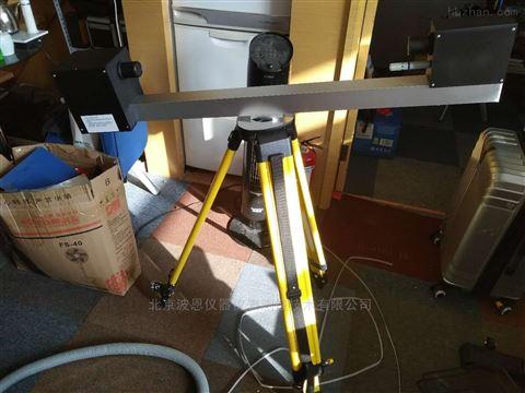 便携式隧道光透过率检测器
