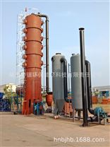 污泥处理连续化热解设备
