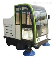 LN-2160物业小区清扫垃圾用扫地车