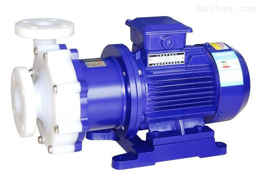 CQB系列不锈钢卧式磁力泵