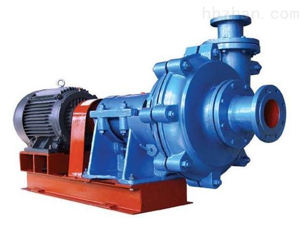 防腐耐高温烟气脱硫泵专业定制