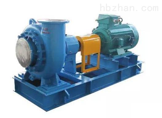 煙氣脫硫循環泵
