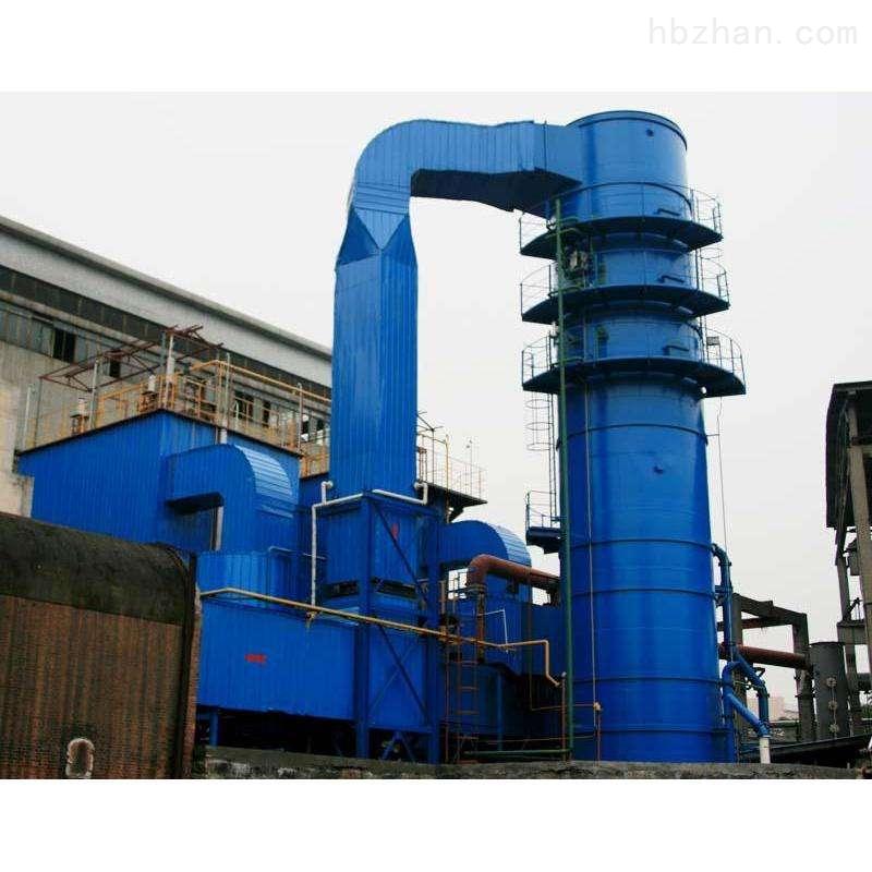 耐高温脱硫泵生产设计