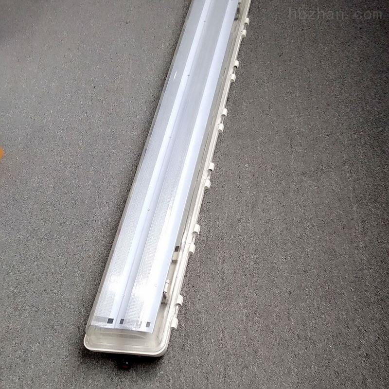 BLD180-1*18W全塑防腐荧光灯吸顶式带蓄电池