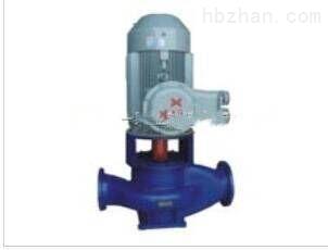 立式双吸泵使用说明