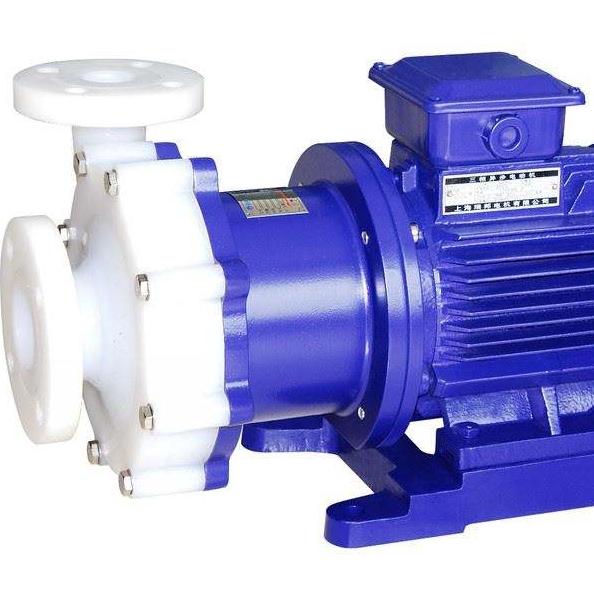 CQB高温磁力泵