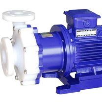 CQB耐磨耐高温磁力泵