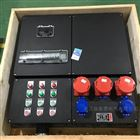 FXX-S三防检修插座箱-三防水泵磁力控制箱