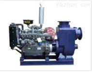 QZZSC柴油机双吸自吸泵