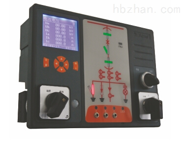 智能开关柜状态显示仪/环网柜综合测控装置