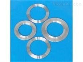 金属缠绕密封垫片种类齐全 规格可定制