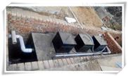 地埋式屠宰污水处理设备方案设计