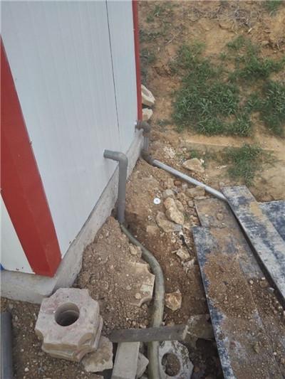 地埋式洗涤废水处理设备