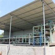 製砂場汙水處理設備