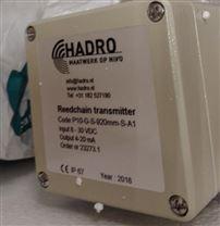 原厂直采德国Hadro磁性液位计