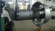QJB1.5KW水下潜水搅拌机