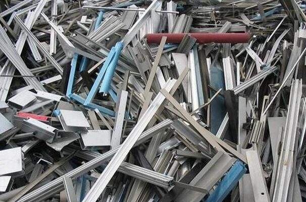 忻州废旧金属回收价格
