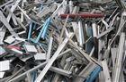废旧金属回收价格