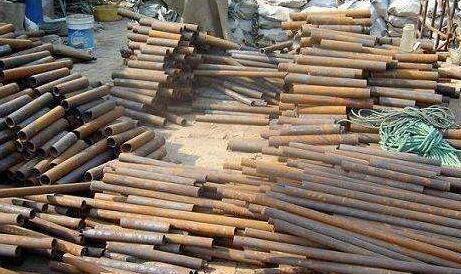 忻州废旧金属回收