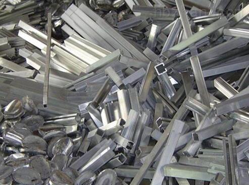 忻州各种废旧金属回收