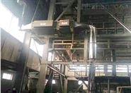 废塑料造粒废气处理系统设备