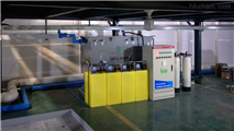 小型養豬場一體化污水處理系統