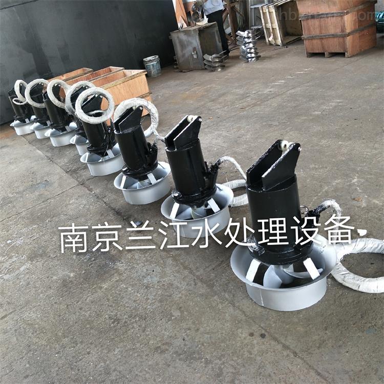 QJB1.5/6-260潜水搅拌机/器