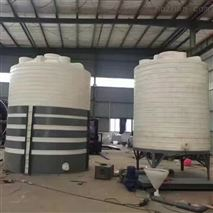 攪拌桶 3噸PE塑料罐