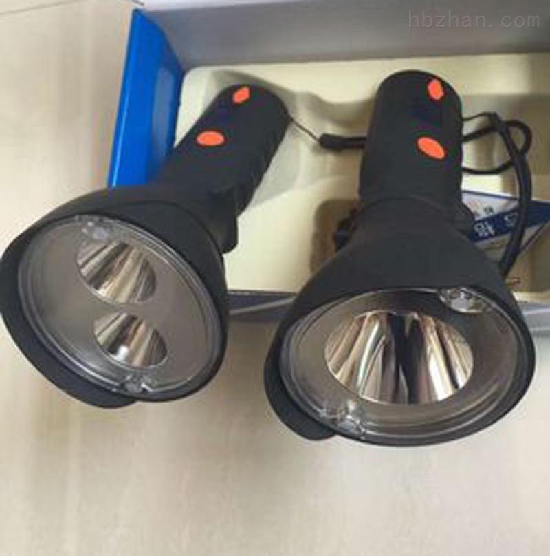 手电筒TBF907工作灯磁力吸附头灯折叠应急灯