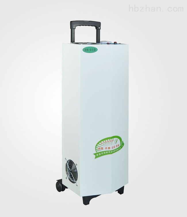 安尔森臭氧空气消毒机