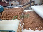 洗砂泥浆处理设备