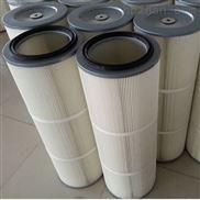 聚酯无纺布除尘滤芯滤筒生产厂家