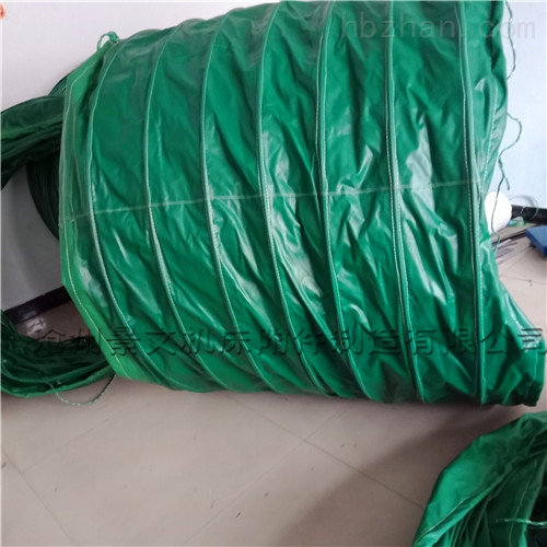 自定漳州环保通风帆布软连接