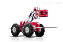 管道检测机器人系统