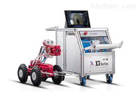 X5-HT地下管道探测机器人