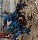 自搅自吸挖机潜水砂浆泵 液压泥浆泵