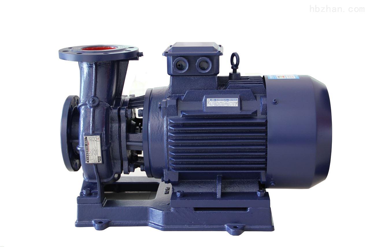 AYW型卧式单级新型离心泵