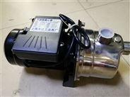 JET不銹鋼自吸泵