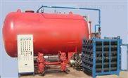 DLC气体顶压应急消防气压给水设备报价