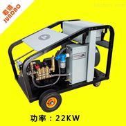 超高压清洗机专用水泥厂预热室结皮
