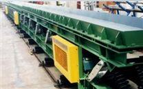耐高温水平振动输送机-生产厂家 推荐选型
