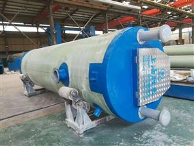 优质智能一体化污水提升预制泵站设计
