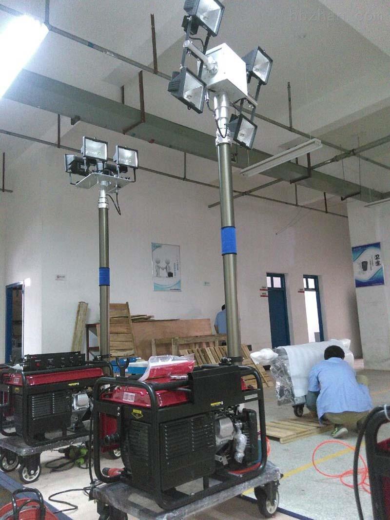 GAD506/大型升降式照明装置