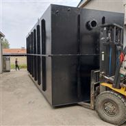 地埋式MBR膜污水处理设备